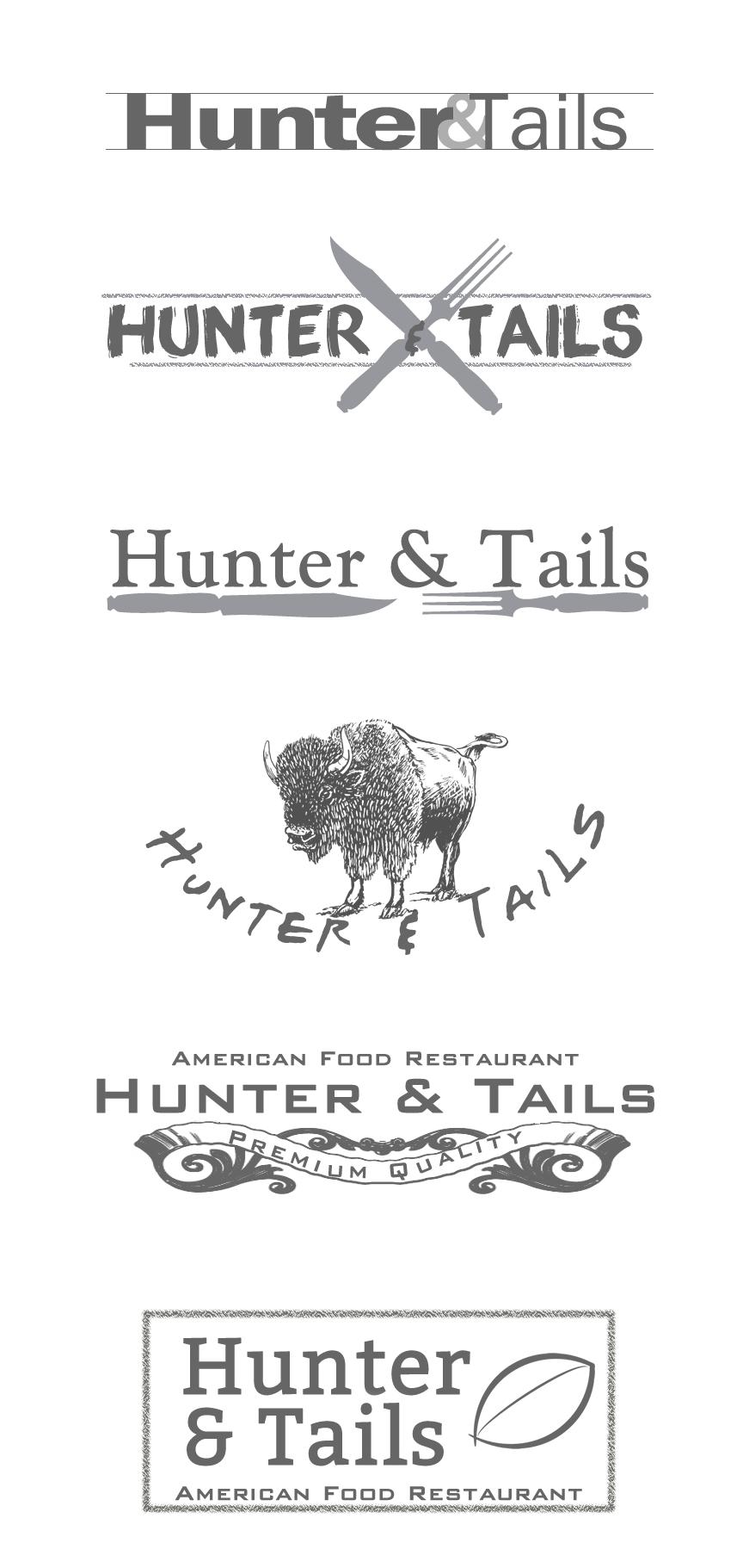 HunterLogoSheet01