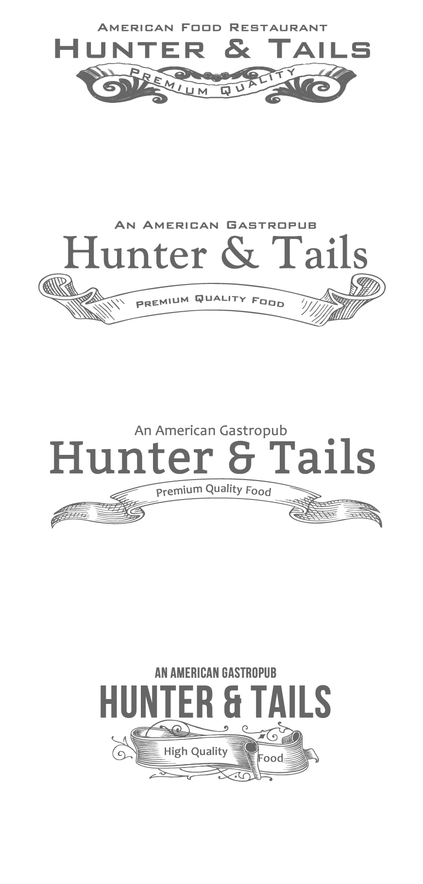 HunterLogoSheet02
